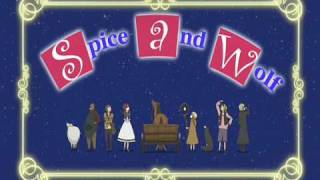 getlinkyoutube.com-Spice and Wolf Ending HQ
