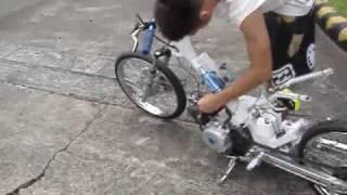 getlinkyoutube.com-Underbone Drag-bike