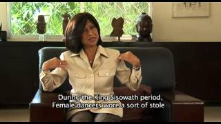getlinkyoutube.com-សម្ដេចព្រះរៀម នរោត្តម បុផ្ផាទេវី Interview with HRH Princess Norodom Buppha Devi, 2008