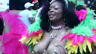 getlinkyoutube.com-Highlights of Caribbean Labor Day Parade Brooklyn1080p H 264 AAC)