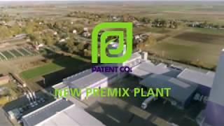 Nova fabrika premiksa