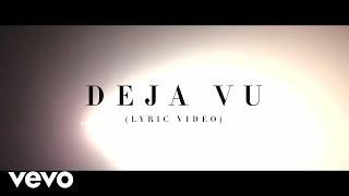 getlinkyoutube.com-Prince Royce, Shakira - Deja vu (Official Lyric Video)
