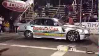 getlinkyoutube.com-BMW mas rápido del pais.. Compilado de Lucas Gonzales