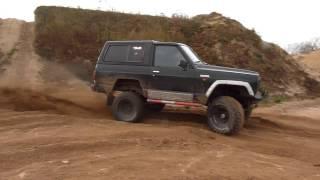 getlinkyoutube.com-Nissan Patrol 3.3 Turbo Diesel