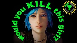 getlinkyoutube.com-Game Theory: Theorists are KILLERS (Life is Strange)