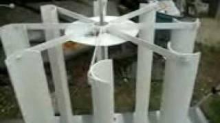 getlinkyoutube.com-pvc vertical wind turbine