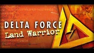 getlinkyoutube.com-Delta Force Land Warrior Walkthrough Part 3: Operation Burial Chamber