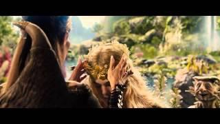 """Ending Scene"" Clip - Maleficent Thai กำเนิดนางฟ้าปีศาจ HD"