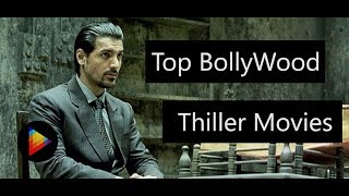 Top 5 Bollywood Mystery Movies So Far by Flash5