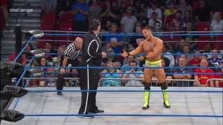 getlinkyoutube.com-Jessie Godderz vs. Joseph Park