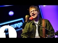 Ed Sheeran covers Little Mixs Touch in the Live Lounge