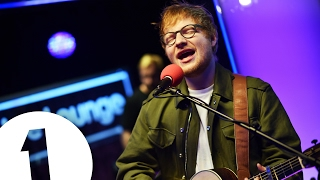 getlinkyoutube.com-Ed Sheeran covers Little Mix's Touch in the Live Lounge