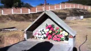 getlinkyoutube.com-San Tadeo calvillo el cementerio