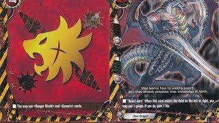 getlinkyoutube.com-Future Card Buddyfight - Danger World, Duel Dragons