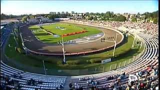 getlinkyoutube.com-Polish Speedway Battle (Reprezentacja Polski - Gwiazdy Wybrzeża) Gdańsk, 01.08.2015