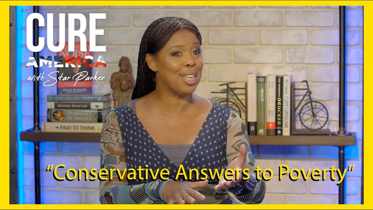 Conservative Answers to Poverty
