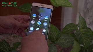 getlinkyoutube.com-QMobile King Kong Max | Smart Reviews by Kanwal