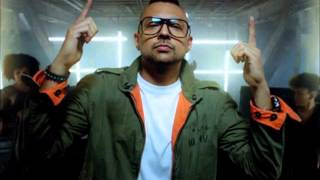 Sean Paul - Tallest