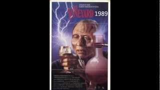 Horror Movies of the 1980s M-Z With Music by Helloween