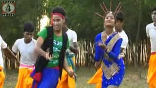 getlinkyoutube.com-Bengali Purulia Songs 2015  - Zila Purulia | Purulia Video Album - Thoke Geli Behenjal Thele Thele