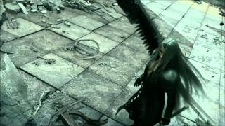 getlinkyoutube.com-ความเชื่อ - Bodyslam | Final Fantasy VII Advent Children |