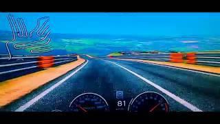 getlinkyoutube.com-【DLリンクあり】GT6 改造トラックパスエディタでコース作ってみた