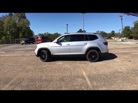 2018 Volkswagen Atlas Tyler, Longview, Lufkin, Nacogdoches, Shreveport, TX 531011
