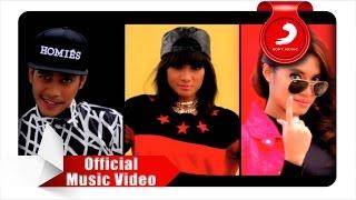 getlinkyoutube.com-Gamaliel Audrey Cantika - Jangan Parkir (The Op Op Song) [Official Music Video]