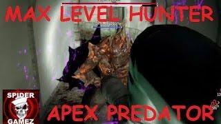 getlinkyoutube.com-Dying Light MAX LEVEL Hunter Mutation 3 APEX PREDATOR