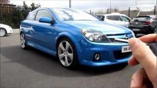 getlinkyoutube.com-Full Review: 2006 Opel Astra OPC