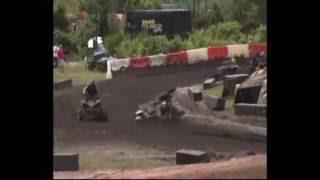 quad crash.avi