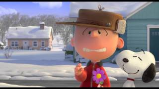 getlinkyoutube.com-The Peanuts Movie Official Trailer HD   FOX Family 2015