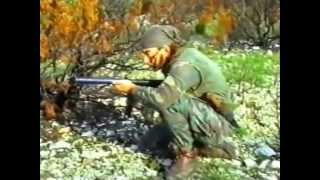 getlinkyoutube.com-Drnis i okolica 1993 Vodice branitelji specijalci Poskoci
