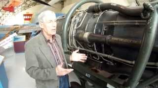 getlinkyoutube.com-SR-71 J58 Engine Tour