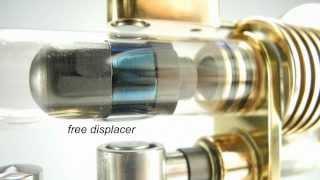 getlinkyoutube.com-Magnet Stirling engine