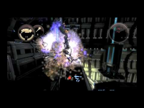 Dark Void CES 2010 Trailer