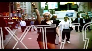 getlinkyoutube.com-Benny Benassi vs Iggy Pop - Electric Sixteen
