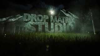 Drop Matrix Studio House