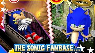 getlinkyoutube.com-The Sonic Fanbase...
