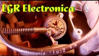 getlinkyoutube.com-valvula EGR ELECTRONICA Funcionamiento y comprobacion