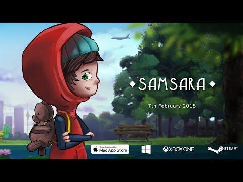Samsara (XBO)  © Marker 2018   1/1