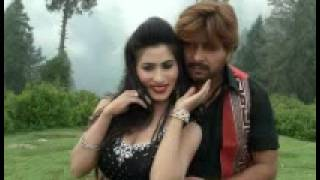 Pashto Film My Name Is Khan Song, Khalaq Rata Wai Dunia Khkuly Da