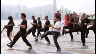 武林探秘 - 傳統詠春拳 (上集) Martial Arts Quest - (Part 1) Traditional Wing Chun Kuen