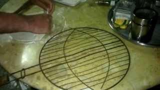 getlinkyoutube.com-simple way to make bread without oven  طريقة بسيطه وسهله لصنع الخبز بدون فرن او تنور او اي .mp4