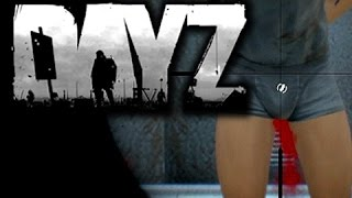 DayZ - The Dick Bleeders! (DayZ Standalone Funny Moments with The Crew!)