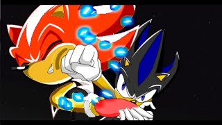 getlinkyoutube.com-Sonic Generations Proyecto Seelkadoom Mod