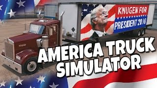 getlinkyoutube.com-American Truck Simulator - Freedom & Liberty