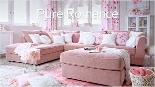 TREND: Pure Romance   XXXLutz My HOME Magazin