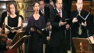 JS Bach : Himmelfahrts-Oratorium - La Petite Bande .mp4