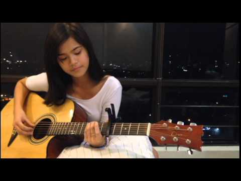 Thinking Out Loud Cover by Maris Racal
